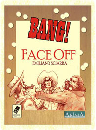 Obal BANG! Face Off
